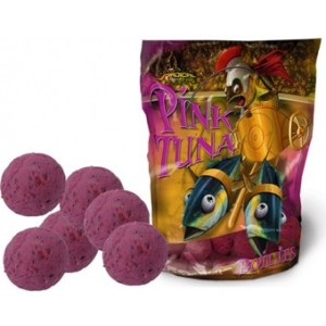 Boilie RADICAL Pink Tuna
