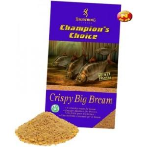 Krmivo BROWNING Cripsy Big Bream - Veľlý pleskáč