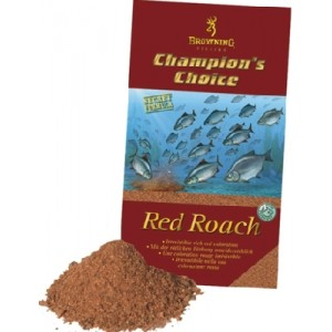Krmivo BROWNING Champions Choice Red Roach