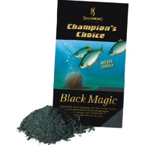 Krmivo BROWNING Champions Choice Black Magic
