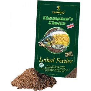 Krmivo BROWNING Champions Choice Lethal Feeder