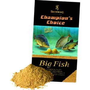 Krmivo BROWNING Champions Cohice Big Fish