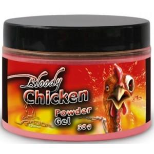Práškový dip QUANTUM Radical Neon Bloody Chicken Powder