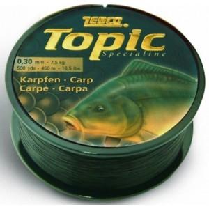 Vlasec ZEBCO Topic Carp