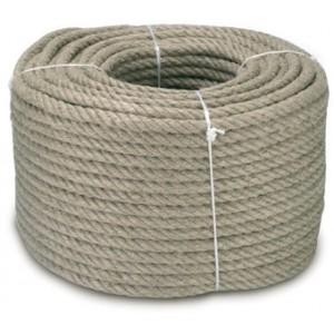 Prírodné lano J/PP
