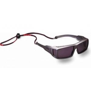 Polarizačné okuliare RAPALA Sport Fit Silver na dioptrické okuliare