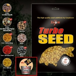 Konope Carp Zoom Turbo Seed