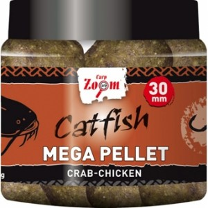 Pelety CarpZoom Catfish pellet
