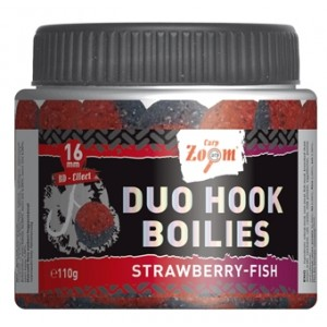 Boilie CarpZoom Duo Hook