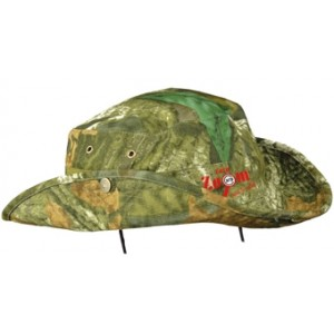 Rybársky klobúk CarpZoom