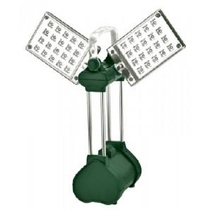 Lampa CarpZoom Led Smart do stanu