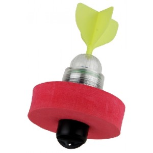 Bójka CarpZoom s LED osvetlením