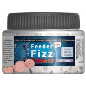 Ochutené šumivé tabletky Feeder Fizz