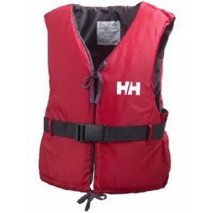 Záchranná plávajúca vesta Sport HH