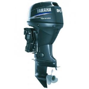 Lodný motor YAMAHA F 30 BETL
