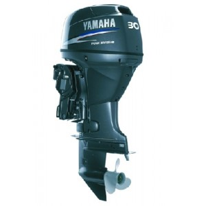Lodný motor YAMAHA F 30 BETS
