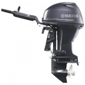 Lodný motor YAMAHA F 40 FEDL