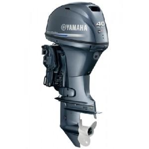Lodný motor YAMAHA F 40 FETS