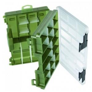 Obojstranný box CORMORAN model 10018