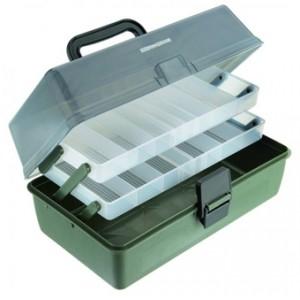 Box CORMORAN model 11001