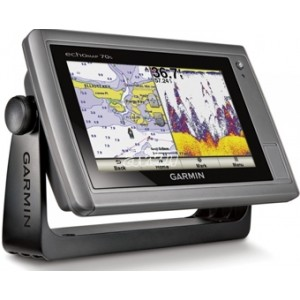 Sonar GARMIN Echo MAP 70dv