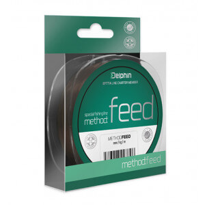 Vlasec FIN Method Feeder Durable