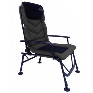 Kreslo PROLOGIC Commander Daddy Long Chair