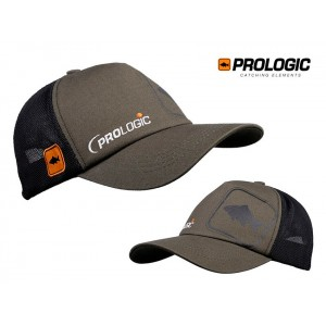 Šiltovka PROLOGIC Road Sign Trucker Cap Sage Green