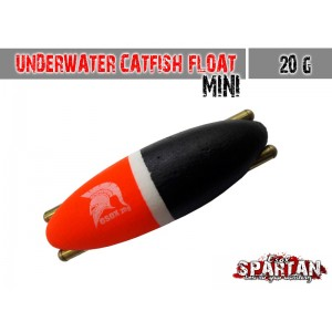 Podvodný plavák ESOX Spartan Underwater Catfish Float Mini