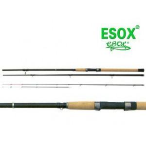 Prút ESOX Evolution Carp Feeder 3,60m/ 120g