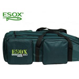 Obrázok 2 k SET = Puzdro ESOX  Rod Bag New + tigrí orech Mix