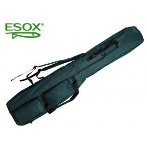 Obrázok 3 k SET = Puzdro ESOX  Rod Bag New + tigrí orech Mix