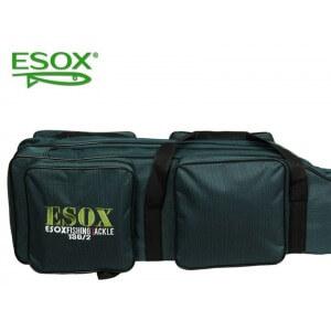 Obrázok 3 k Puzdro ESOX Rod Bag New