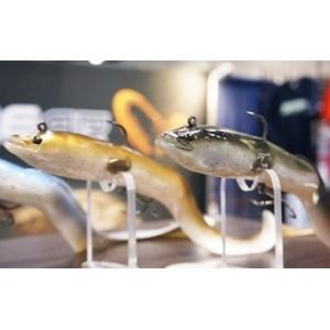 Nástraha SAVAGE GEAR Real Eel