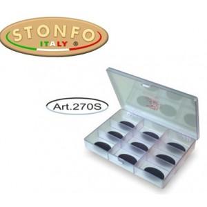 Magnetická krabička STONFO S 270