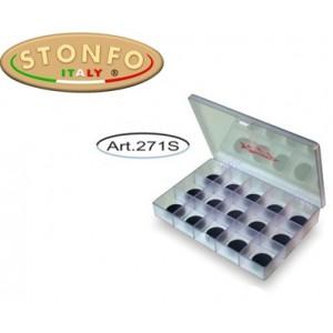 Magnetická krabička STONFO S 271