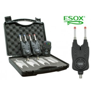 Set signalizátorov ESOX Ufo
