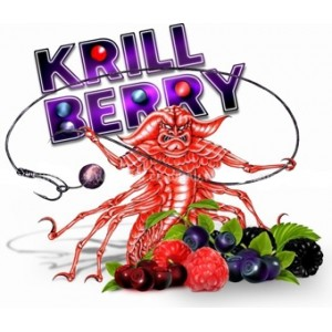 Boilie mix NIKL KrillBerry