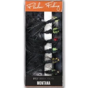 Mušky FLADEN Montana
