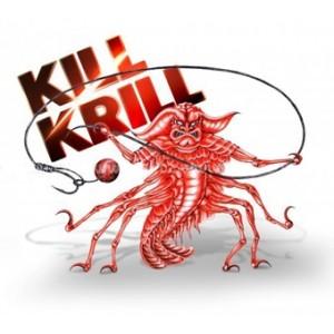Liquid NIKL Krill