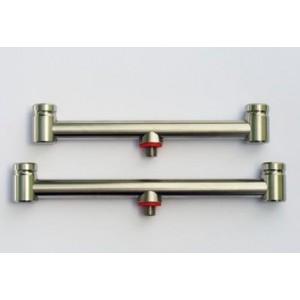 Nerezové hrazdy TASKA Rod Fixed Buzz Bar Standard