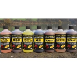 Booster NUTRABAITS