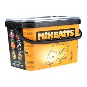 Boilie MIKBAITS Fanatica Meteor
