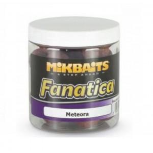 Vyvážené boilie MIKBAITS Fanatica Balance  Meteora