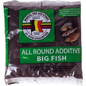 Práškový posilňovač Van den Eynde Big Fish