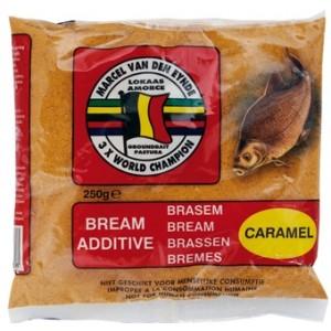 Práškový posilňovač Van den Eynde Brasem Caramel