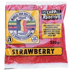 Práškový posilňovač Van den Eynde Strawberry