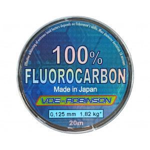 Vlasec ROBINSON Fluorocarbon Marcel Van Den Eynde