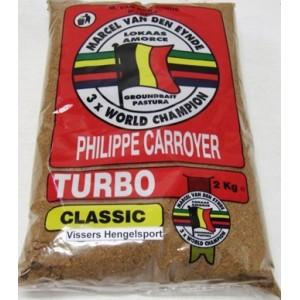 Krmivo Van Den Eynde Turbo Classic