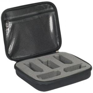 Púzdro DELKIM Black Box - Storage Case